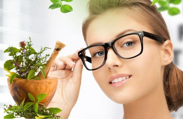 home remedies to improve your eyesight